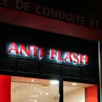 Anti-Flash